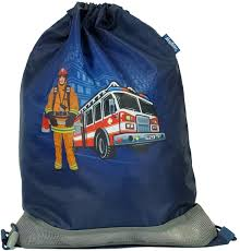 <b>Мешок для обуви MagTaller</b> Ezzy, Firefighter
