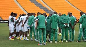Exclusive Reports  ; Balotelli And Rossi To Lead Attack Against Nigeria