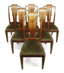 s italian style dining deco art deco chairs deco art deco furniture set s italian dining art deco chairs