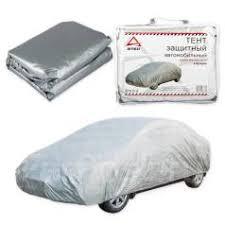 <b>Тент</b> защитный на автомобиль размер <b>s</b> 406х165х120см <b>arnezi</b> ...