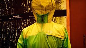 <b>Helium</b> Hybrid <b>Jacket</b> - лёгкая спортивная ветровка от Outdoor ...