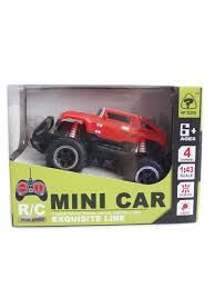 "Машина ""Mini car"" на р/у (свет, <b>3</b>-<b>х канальная</b>, 1:43) HUASTAR ..."
