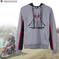 <b>KODASKIN Vintage Hoodies Men</b> Fashion Sweatshirts Casual for ...