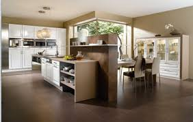 astounding modern kitchen design layout taking blue themed floor and wall with plywood kitchen cabinetry also astounding home interior modern kitchen