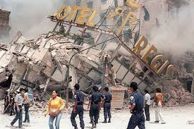 「earthquake in República de El Salvador, 2001」の画像検索結果