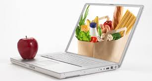 Image result for grocery internet sales