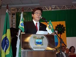 Resultado de imagem para governador do rn em discurso fotos