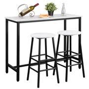 <b>3</b>-<b>piece Bar</b> Table Sets - Walmart.com