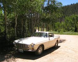 volvo p1800 for in wyoming 1967 p1800s laramie wy