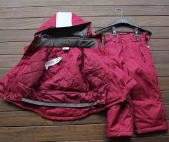 <b>kids</b> slask rain overall childten <b>ski</b> suit <b>boys winter Outdoor</b> ...