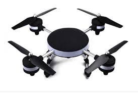 <b>Квадрокоптер HJ Toys Lily</b> RTF (FPV, WiFi 720P, барометр ...