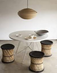bamboo pendant urchin from ay illuminate ethereal lighting from the netherlands becca stool bamboo furniture modern bamboo