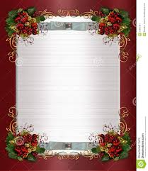 christmas invite templates ing com party ticket template vintage christmas invitation christmas or winter wedding border royalty stock photography