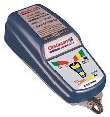 Зарядное <b>устройство Optimate 6</b> Ampmatic (TM180SAE) — купить ...