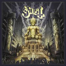 <b>Ghost</b> - <b>Ceremony and</b> Devotion - Reviews - Encyclopaedia ...