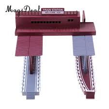 1 87 scale train model hornby lima hobby line electric diecast locomotive tram engine model kids toys trolley bus for collection