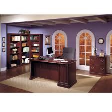 bush saratoga collection l shaped executive desk collection sarpackageb bush saratoga computer desk