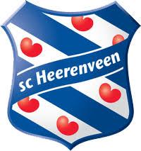 Afbeeldingsresultaat voor sc heerenveen logo