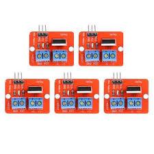 <b>0</b>-<b>24V Top Mosfet</b> Button <b>IRF520</b> MOS Driver Modules Control ...