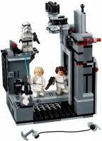 <b>Lego</b> Death <b>Star</b> Escape 75229 (75229) – купить конструктор ...