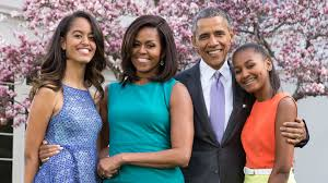 president obama pens essay white house made family life more president obama pens essay white house made family life more normal today com