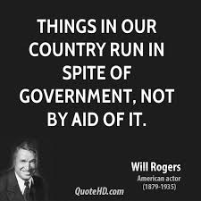 Will Rogers Quotes Government. QuotesGram via Relatably.com