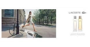 <b>Lacoste Pour Femme Légère</b> ~ New Fragrances