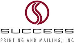 <b>Success Printing</b> and Mailing, Inc.: <b>Printing</b> | Mailing | Marketing