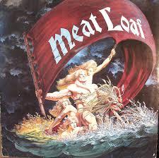 <b>Meat Loaf</b> - <b>Dead</b> Ringer (1981, Vinyl) | Discogs