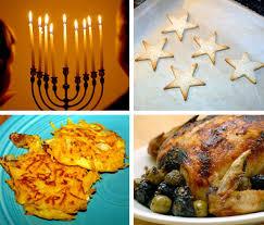 Hanukkah Menu   Gluten Free Hanukkah Recipes