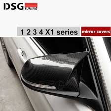 Universal <b>Carbon Fiber</b> Antenna Roof Antennas for BMW 2 F22 F87 ...
