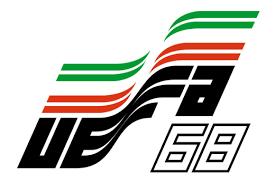 Výsledek obrázku pro logo euro 1968
