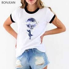 <b>Watercolor</b> tooth funny t shirt women We're all mad here <b>letter</b> print ...