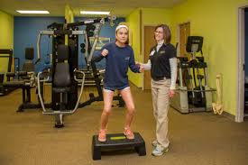 outpatient sports physical therapy st anthony s medical center physical therapy