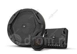 Автомобильная акустика <b>JBL GX608C</b>