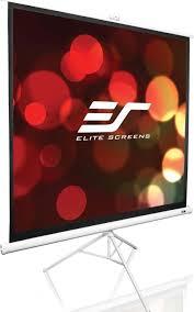 <b>Экран</b> на треноге Elite Screens <b>Tripod</b>, T99NWS1 — купить в ...