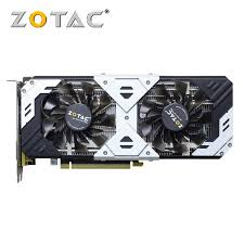 <b>Original ZOTAC</b> GTX 960 4GB <b>GPU Video Card</b> GeForce GTX960 ...