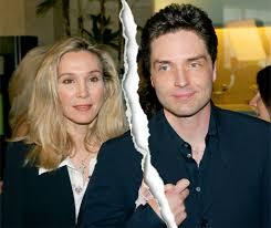 Richard Marx and Cynthia Rhodes divorce