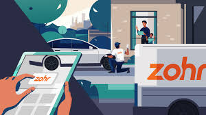 Eldorado Trailcutter RTX - Zohr - Tires Delivered & Installed
