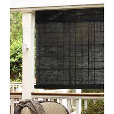 patio roller shades captivating exterior