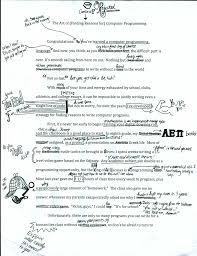 henderson cohenreview png peer review isabel revises jeremy s essay