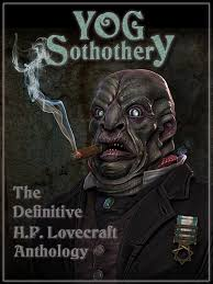 yog sothothery – the definitive h p  lovecraft anthology   the art    during