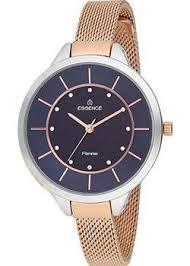 Наручные <b>часы Essence</b> из нержавеющей стали. Оригиналы ...