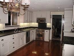 kitchen countertop choice