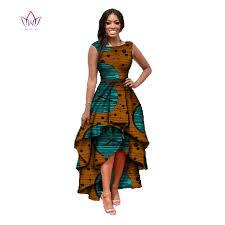 Online Shop African Clothes For <b>Women O</b>-<b>neck</b> African Dashiki ...
