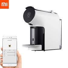 Улучшенная смарт-<b>кофемашина Xiaomi SCISHARE</b>, 580 мл ...