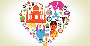 essay on indian culture its diversity festivals sports  confluence of cultures