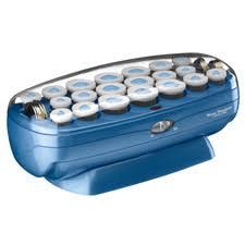 <b>BaBylissPro</b>™ Nano Titanium™ <b>Professional</b> 20-Roller Hairsetter