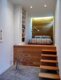 disain kamar tidur sempit: 26 desain kamar tidur sempit minimalis sederhana desainrumahnya com