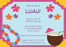 summer party invitationblank petal luau invitation summer pool party luau invite by cowprintdesigns